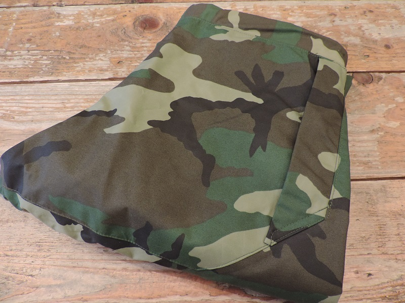 DEADSTOCK 1987年官給品 US.ARMY...