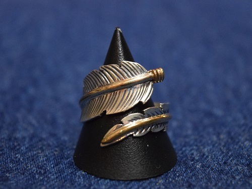 """新品 Navajo(ナバホ族) Ring """"Do..."""
